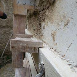 Gesims-hobel-Weiterbildung-Kartause-Mauerbach