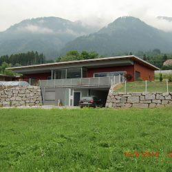 "Haus ""Terra"" (Bauherr: Schneeweiss)"